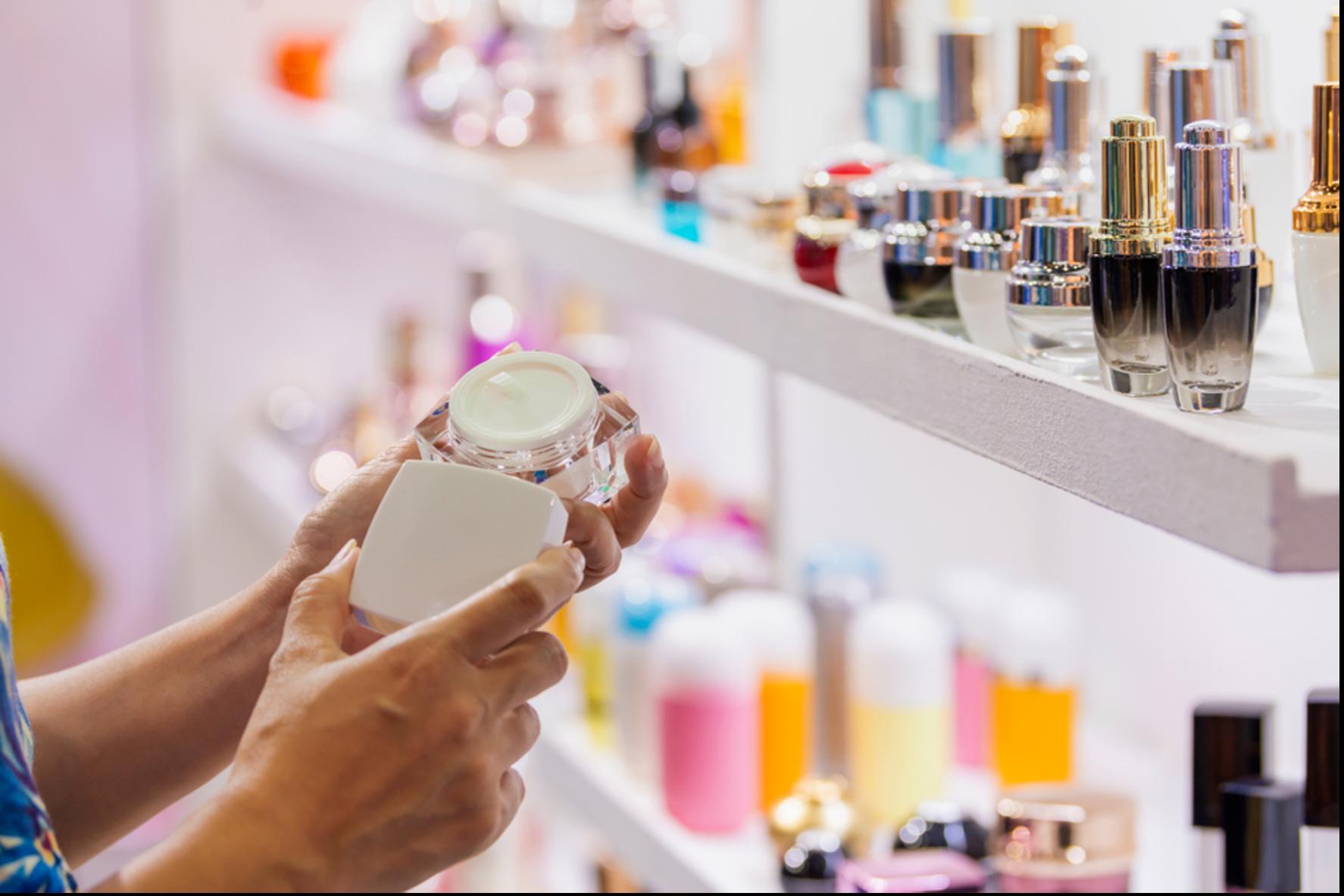 非接触ツールやOMO型店舗など、リアルなショッピング体験を変える店頭DX サムネイル画像